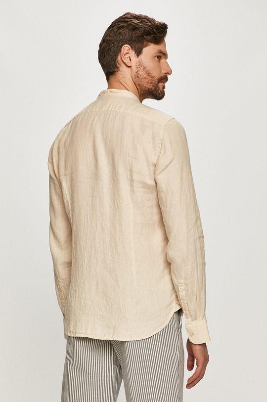 béžová Marc O'Polo - Košile