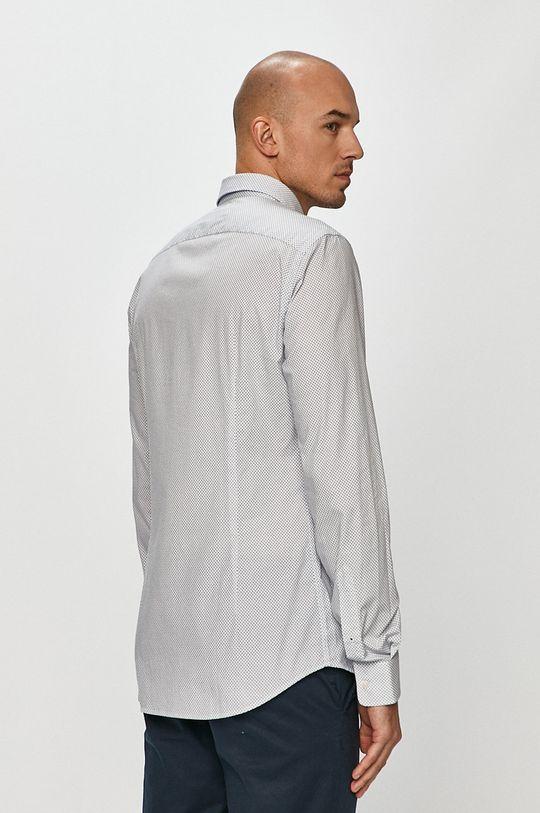 biały Trussardi Jeans - Koszula