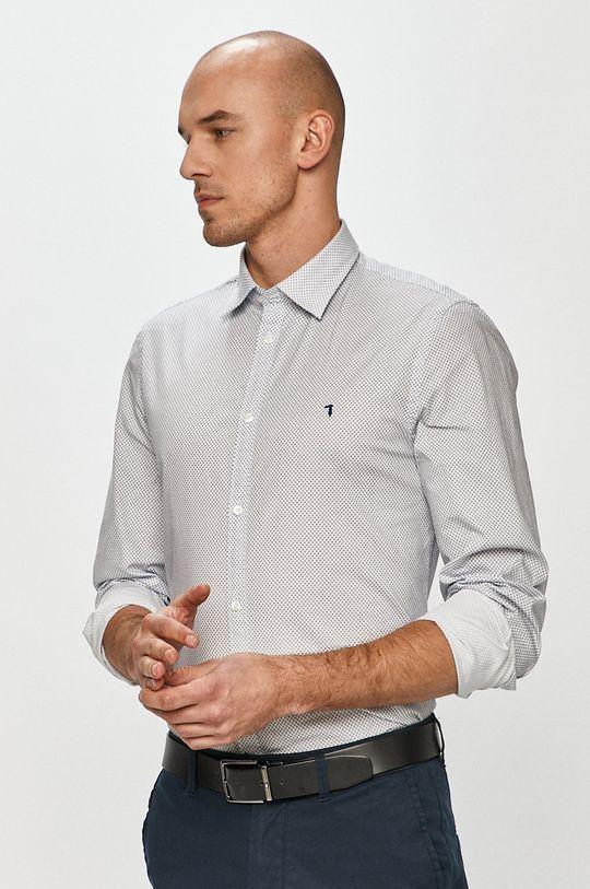 Trussardi Jeans - Koszula Męski