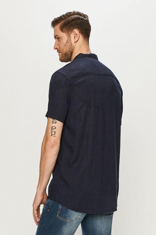 námořnická modř Brave Soul - Košile