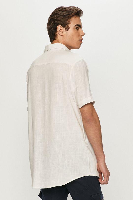 biały Brave Soul - Koszula