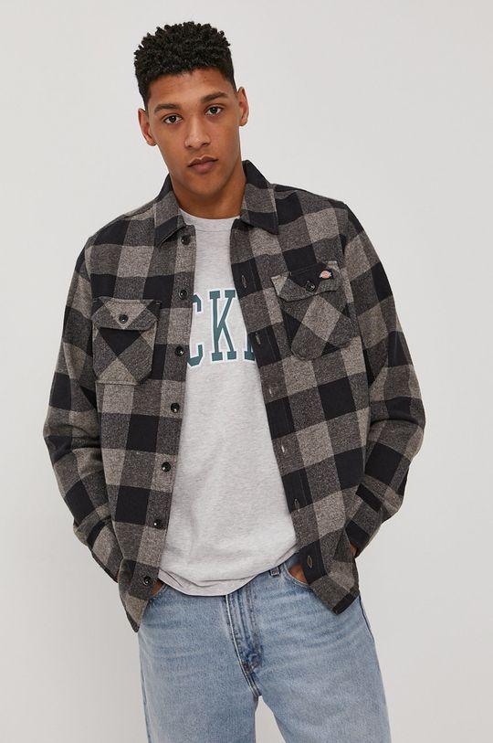 Dickies - Bavlněné tričko  100% Bavlna