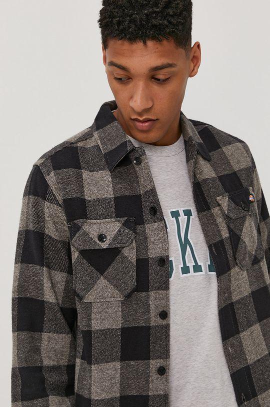 Dickies - Bavlněné tričko Pánský