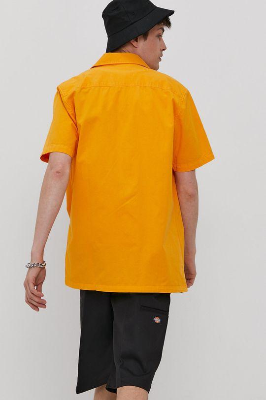 jantárová Dickies - Bavlnená košeľa