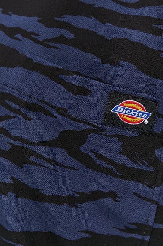 Dickies - Koszula granatowy