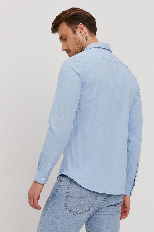 jasny niebieski Lacoste - Koszula