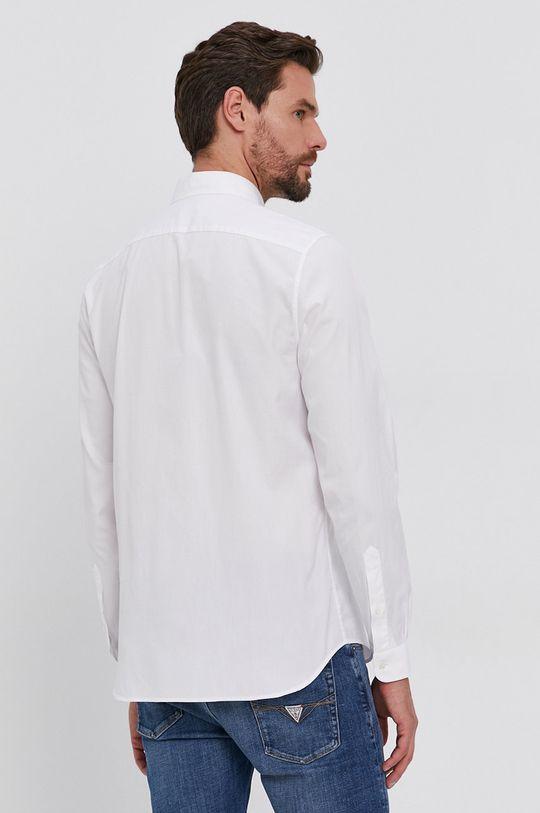 biały Lacoste - Koszula CH1843