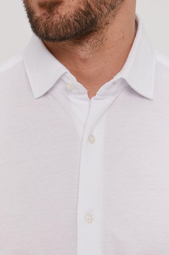 Strellson - Košeľa biela