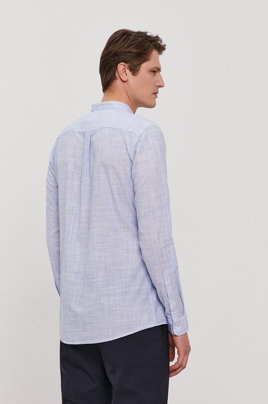 jasny niebieski Strellson - Koszula bawełniana