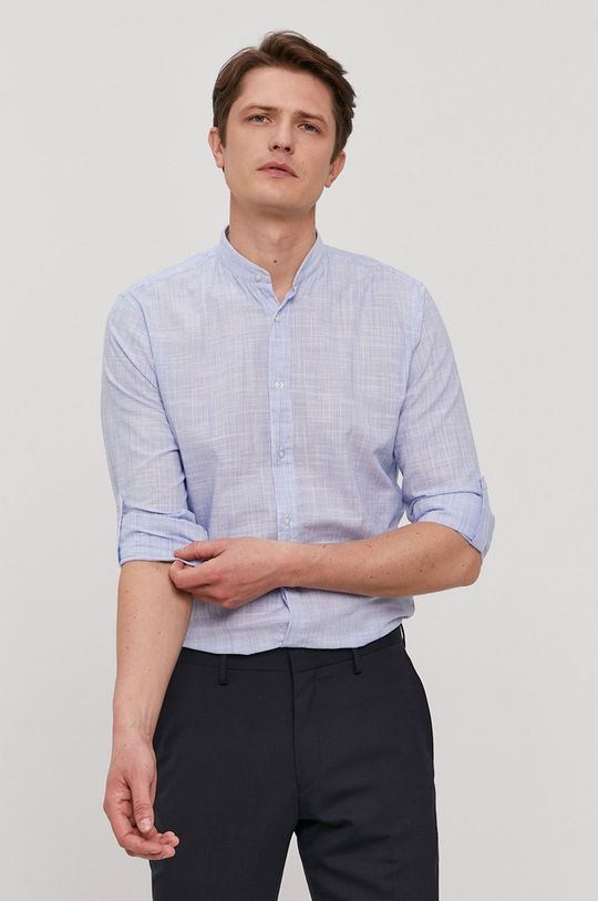 Strellson - Koszula bawełniana Męski