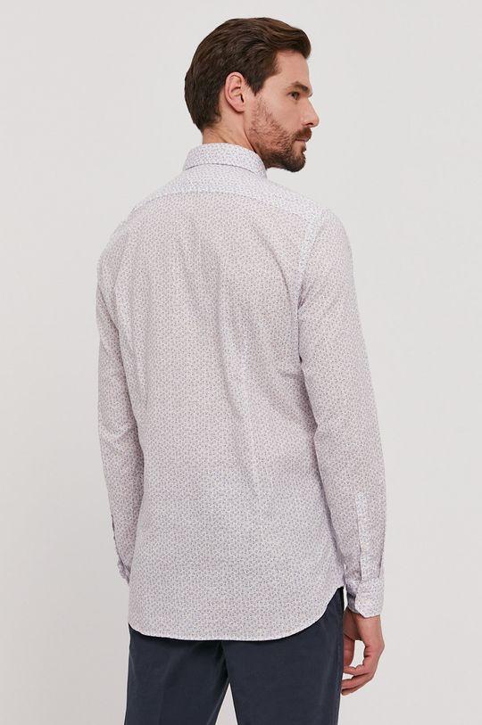 blady niebieski Strellson - Koszula bawełniana