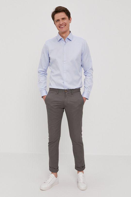 Strellson - Koszula 100 % Bawełna