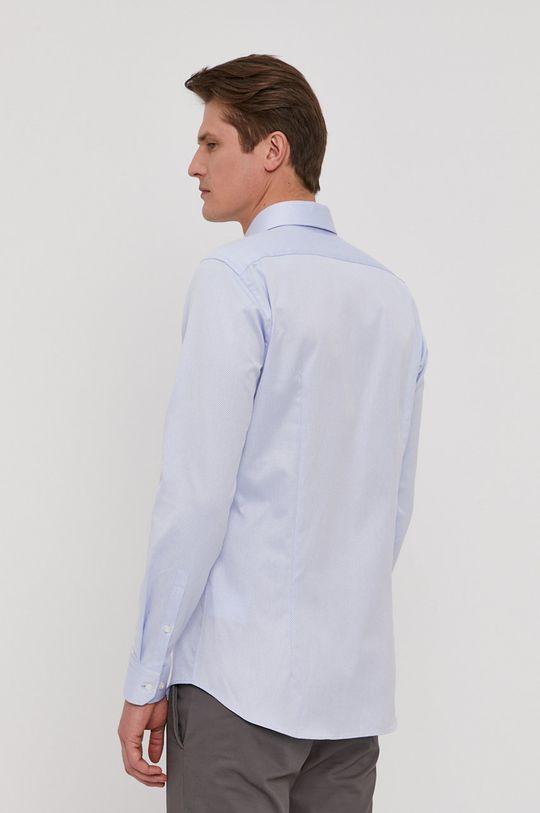niebieski Strellson - Koszula