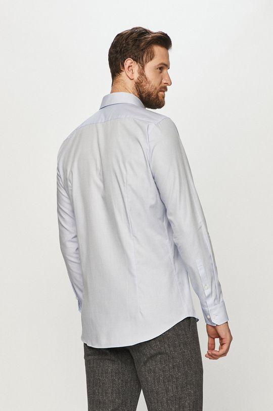 světle modrá Strellson - Košile