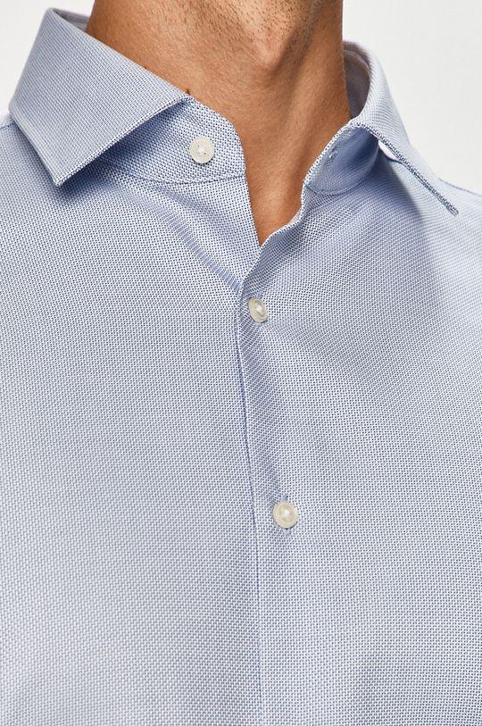 Strellson - Koszula niebieski
