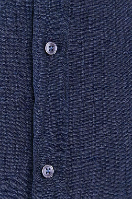 Strellson - Koszula granatowy