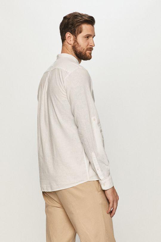 biały Strellson - Koszula