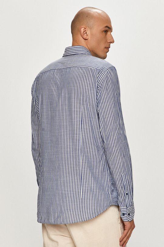 niebieski Joop! - Koszula bawełniana