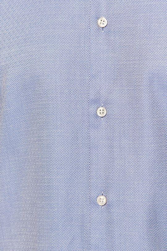 Joop! - Bavlnená košeľa modrá