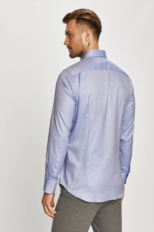 modrá Joop! - Bavlnená košeľa
