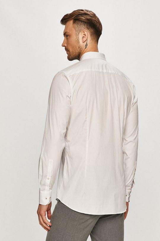 bílá Joop! - Bavlněné tričko