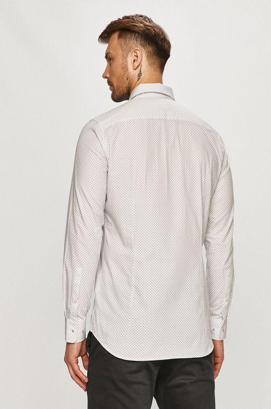 biały Joop! - Koszula bawełniana