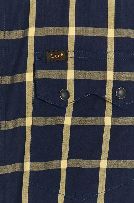 Lee - Koszula jasny żółty