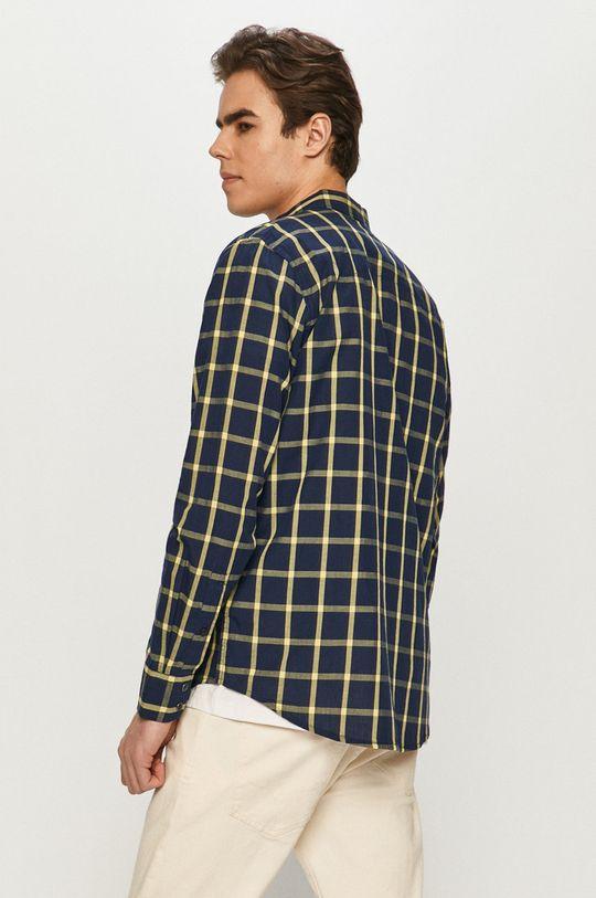 jasny żółty Lee - Koszula