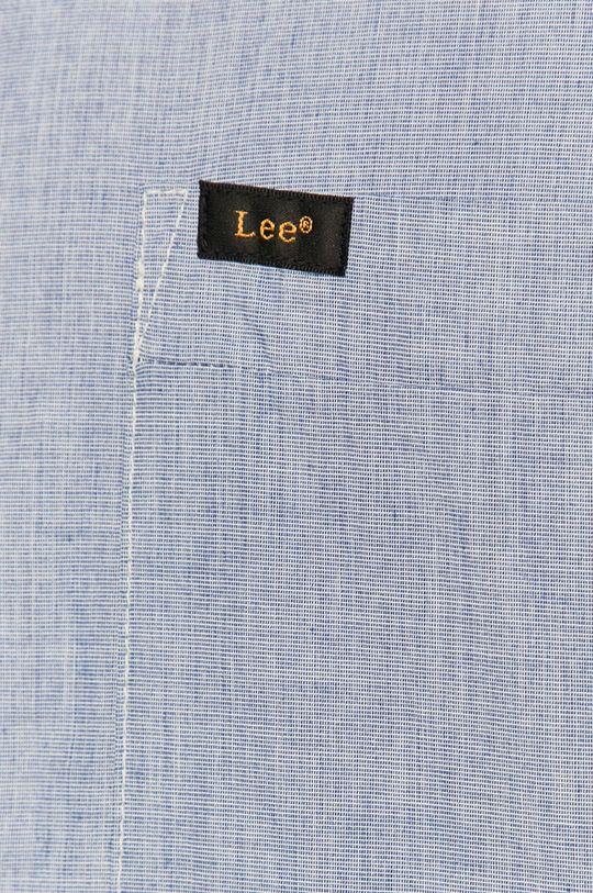 Lee - Koszula blady niebieski