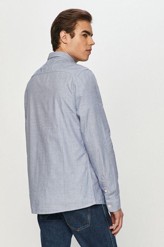 blady niebieski Lee - Koszula