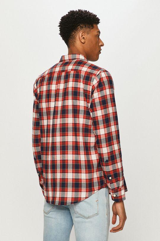 červená Lee - Bavlněné tričko