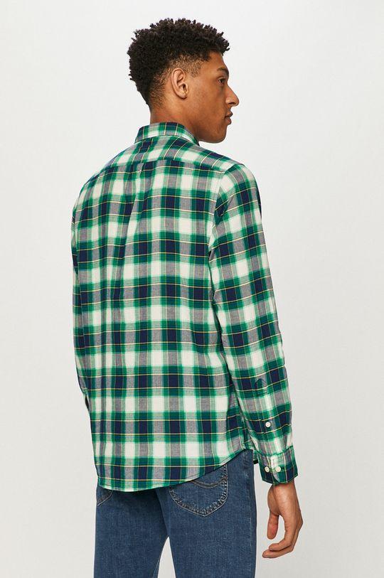 zelená Lee - Bavlněné tričko