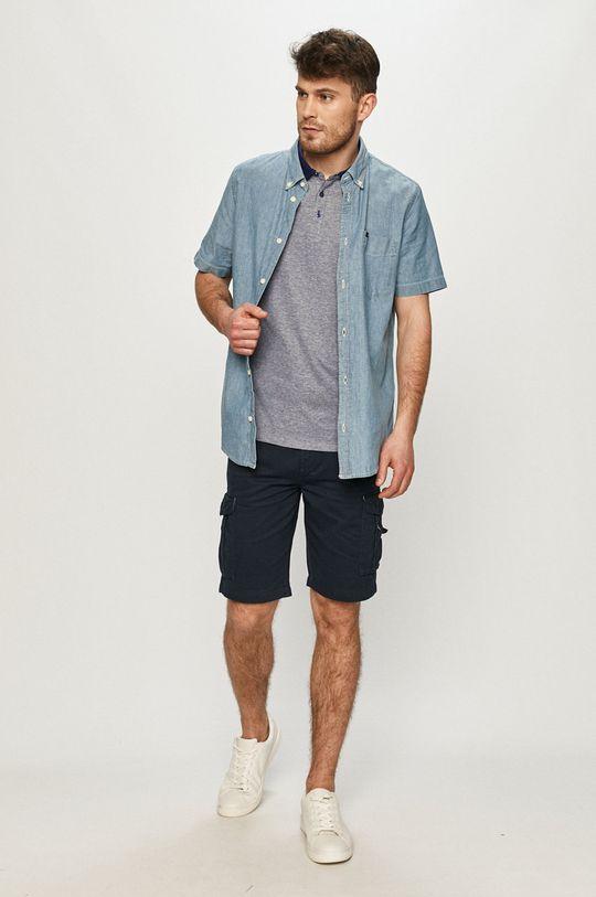 Lee - Bavlněné tričko  100% Bavlna