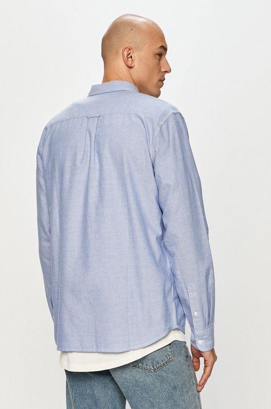 jasny niebieski Wrangler - Koszula bawełniana