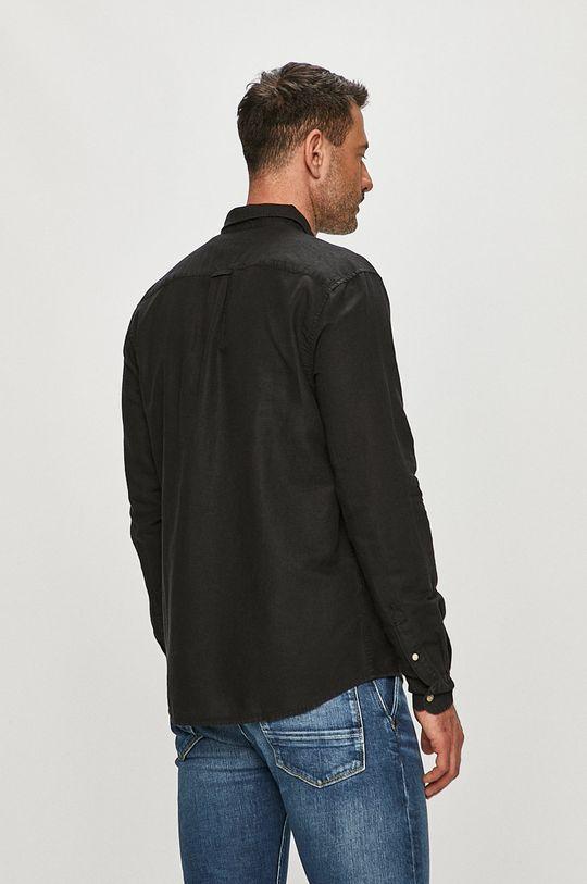 čierna Wrangler - Košeľa