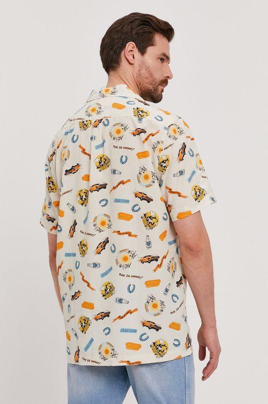 pszeniczny Wrangler - Koszula