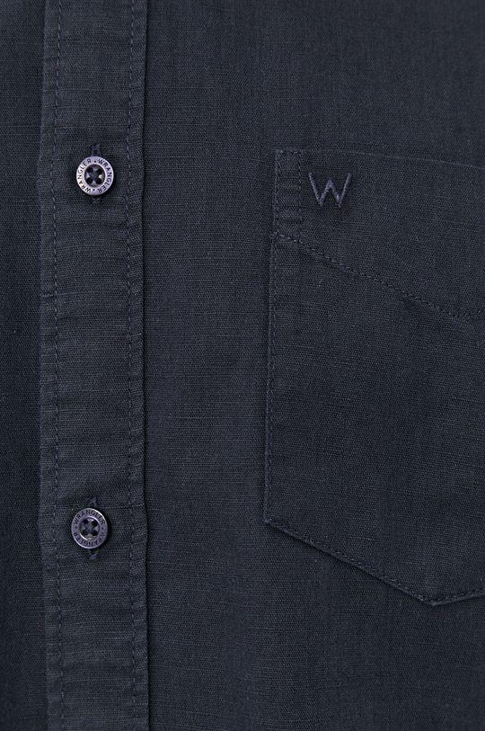 Wrangler - Košile námořnická modř