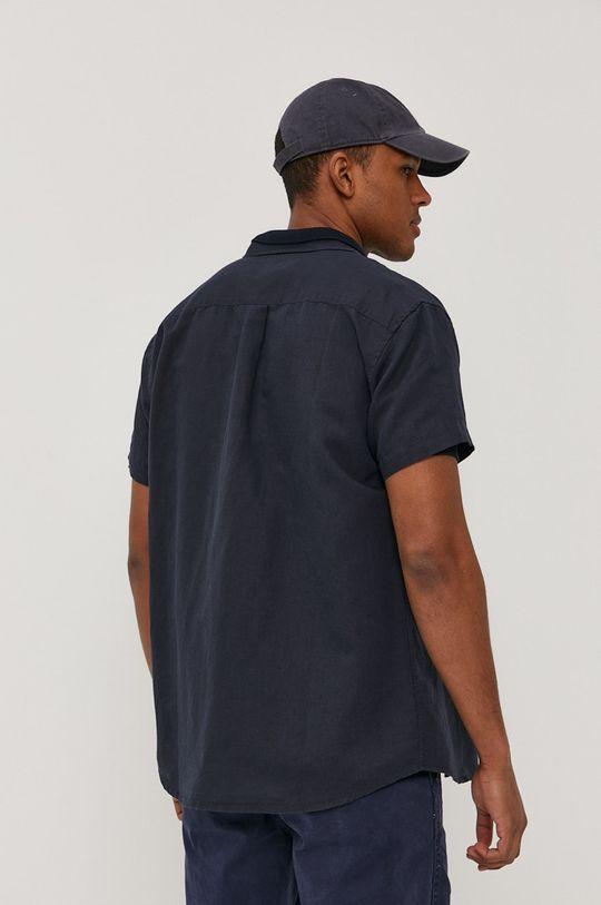 námořnická modř Wrangler - Košile