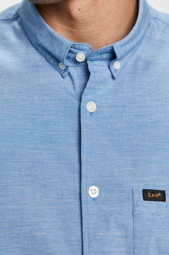 Lee - Сорочка світло-блакитний