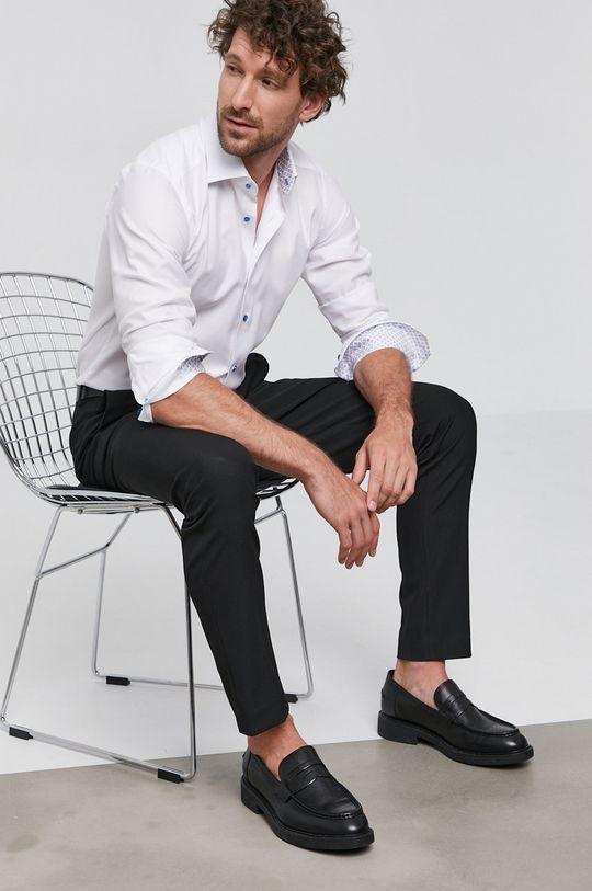 Emanuel Berg - Koszula bawełniana 100 % Bawełna