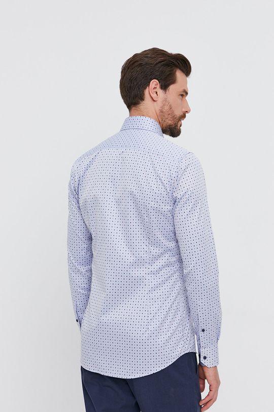 světle modrá Emanuel Berg - Bavlněné tričko
