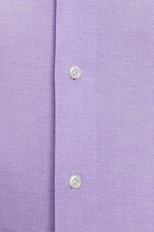 Emanuel Berg - Košile fialová