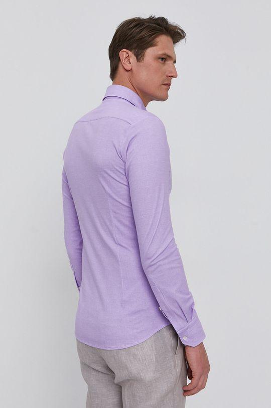fialová Emanuel Berg - Košile