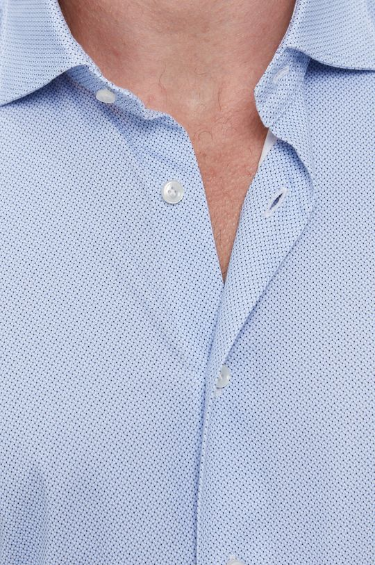 Emanuel Berg - Košile modrá