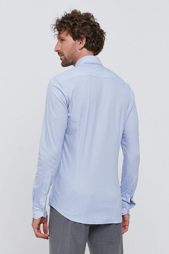 modrá Emanuel Berg - Košile