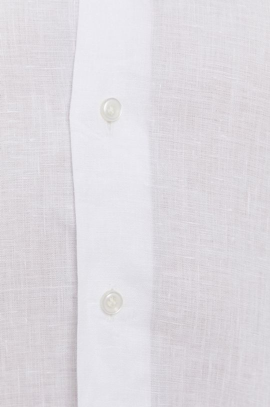 Emanuel Berg - Koszula biały