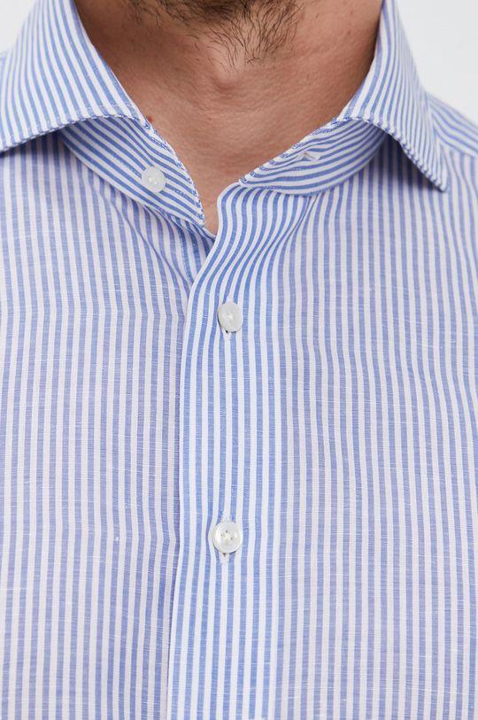 Emanuel Berg - Košeľa modrá