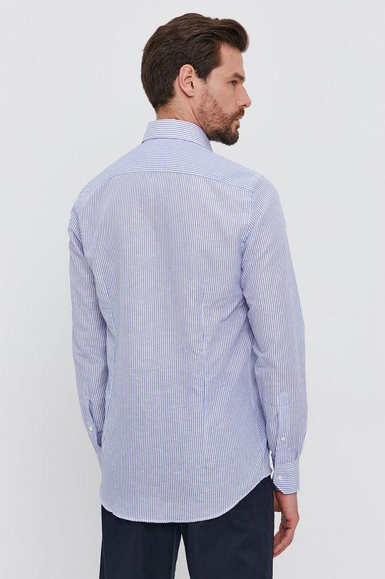 modrá Emanuel Berg - Košeľa