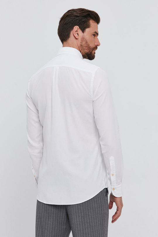 Emanuel Berg - Bavlnená košeľa  100% Bavlna
