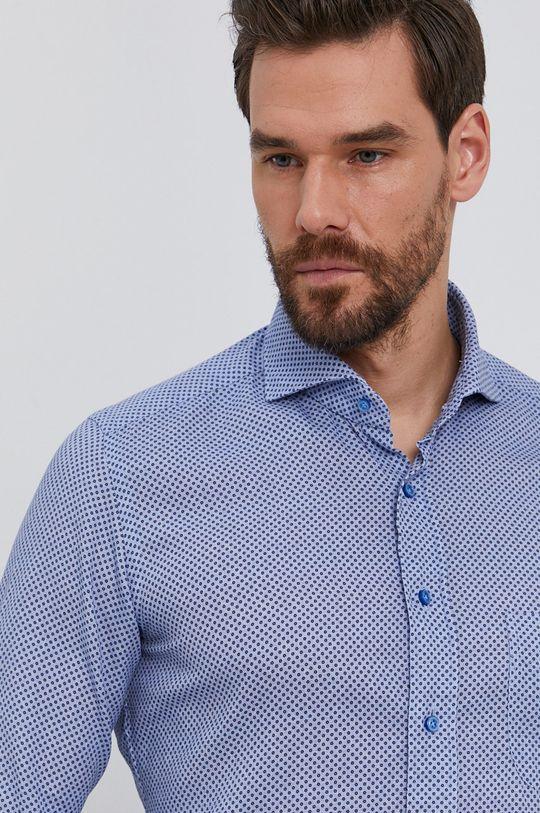 kék Emanuel Berg - Pamut ing Férfi